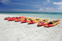 Small-Group Kayak Tour in Nassau