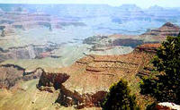 Grand Canyon National Park Aerial Tour from Sedona