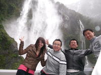 Small-Group Milford Sound Day Trip and Cruise from Te Anau, Te Anau Tours and Sightseeing