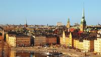 Modern Stockholm Walking Tour