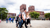 Oslo Walking Tour with Viking Ship Museum Admission