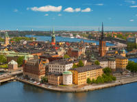Stockholm Historical Walking Tour of Gamla Stan