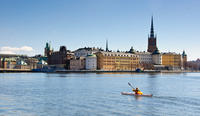 Picture of Stockholm Sightseeing Tour by Kayak