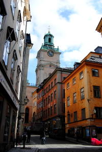Stockholm Viking-Themed Walking Tour