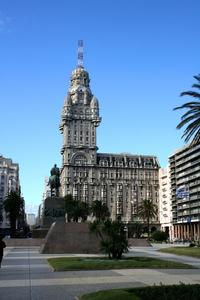 Montevideo Day Trip from Punta del Este