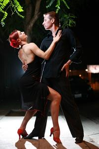 Montevideo Dinner and Tango Show