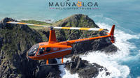 The Oahu Experience VIP : 60 Minute Guaranteed Private Helicopter Tour