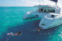 Great Barrier Reef Sailing and Snorkeling Cruise from Port Douglas