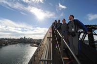 Sydney Shore Excursion: Sydney BridgeClimb, Sydney City Tours and Sightseeing