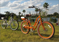 Picture of Austin Electric Bike Rental