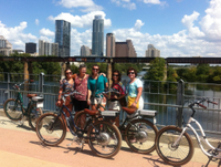 Picture of Electric Bike Tour of Lady Bird Lake in Austin