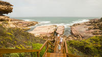 3-Day Eyre Peninsula's West Coast Tour from Port Lincoln with Optional Shark Cage Dive and Swim with Sealions and Dolphins, Port Lincoln Tours and Sightseeing