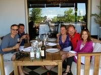 Private Gourmet Wine Experience with Lunch