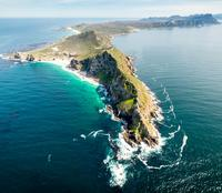 Cape Town Helicopter Tour: Cape Peninsula, Cape of Good Hope and Cape Point