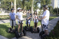 Picture of St Petersburg Historical Segway Tour