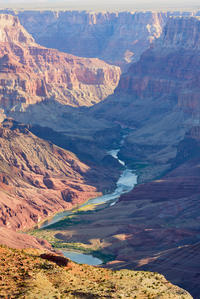3-Day Tour: Sedona and Grand Canyon National Park from Las Vegas