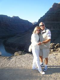 Small-Group Grand Canyon West Rim Day Tour from Las Vegas