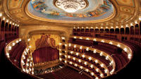 Buenos Aires Walking Tour Including Colon Theater and MALBA image 1