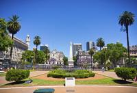 Buenos Aires Super Saver: City Sightseeing Tour plus Wine Tasting in Palermo Soho image 1