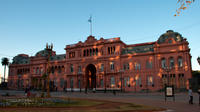 Buenos Aires Walking City Tour - Buenos Aires -