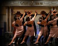 Gala Tango Show with Optional Dinner in Buenos Aires image 1