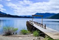 Hua Hum Day Trip from San Martin de los Andes including Lanin National Park and Cachin Waterfall Hik