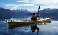 Lácar Lake Kayaking Adventure from San Martin de los Andes