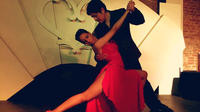 Tango Love Show with Lunch in Buenos Aires image 1