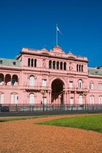 Viator Exclusive: Private Buenos Aires Sightseeing Tour with Entrance to the Presidential Palace