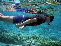 2-Day Big Island Adventure: Snorkeling, Hiking and Volcanoes National Park Camping