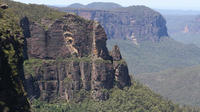 Private Luxury Express Blue Mountains Day Trip Including Lunch image 1