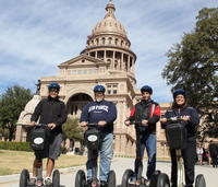 Picture of Austin Sightseeing Segway Tour