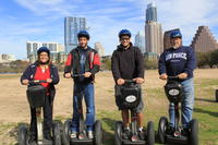 Picture of Downtown Austin Segway Tour