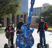Ultimate Austin Segway Tour: Historical Sights and Modern Highlights