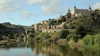 From Madrid: Toledo for explorers with highlights tour