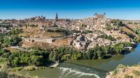 Full Toledo Tour Including 7 Monuments Visit