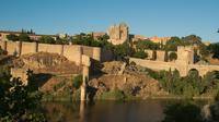 Full Toledo Tour with Cathedral and Madrid Touristic Bus with authentic Tapas