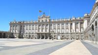 Madrid Royal Palace and Retiro Park Guided Tour