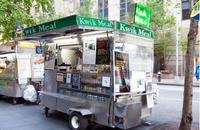 New York City Gourmet Food Cart Walking Tour Picture