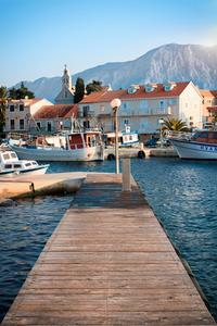 8-Day Croatia Cruise from Dubrovnik to the Dalmatian Coast