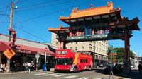 City Sightseeing Seattle Hop On Hop Off Tour
