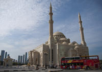 City Sightseeing Sharjah Hop On Hop Off Tour