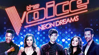 The Voice: Neon Dreams at the Hard Rock Hotel and Casino