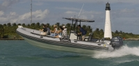 Small-Group Miami Boat Tour: Biscayne Bay Sightseeing Cruise Picture