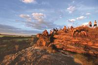 5-Day 4WD Camping Adventure Including Kakadu, Katherine Gorge and Litchfield National Parks