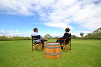 Small-Group Barossa Valley Food and Wine Tour, Adelaide City Wineries & Vineyards