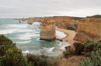 3-Day Tour: Road Trip Between Melbourne and Adelaide Including Great Ocean Road and the Grampians