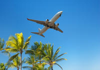 Shared Round-Trip Transfer: Kona International Airport to Hotels