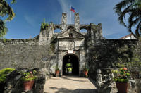 Cebu Historical Tour Including Magellan's Cross and Carriage Ride