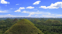 Day Trip to Bohol from Cebu with Chocolate Hills and Loboc River Cruise